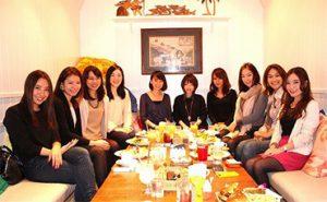 ヒヨコ起業家女子会